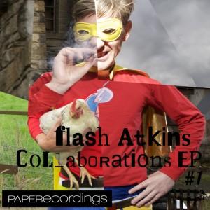 Flash Atkins Collabiorations