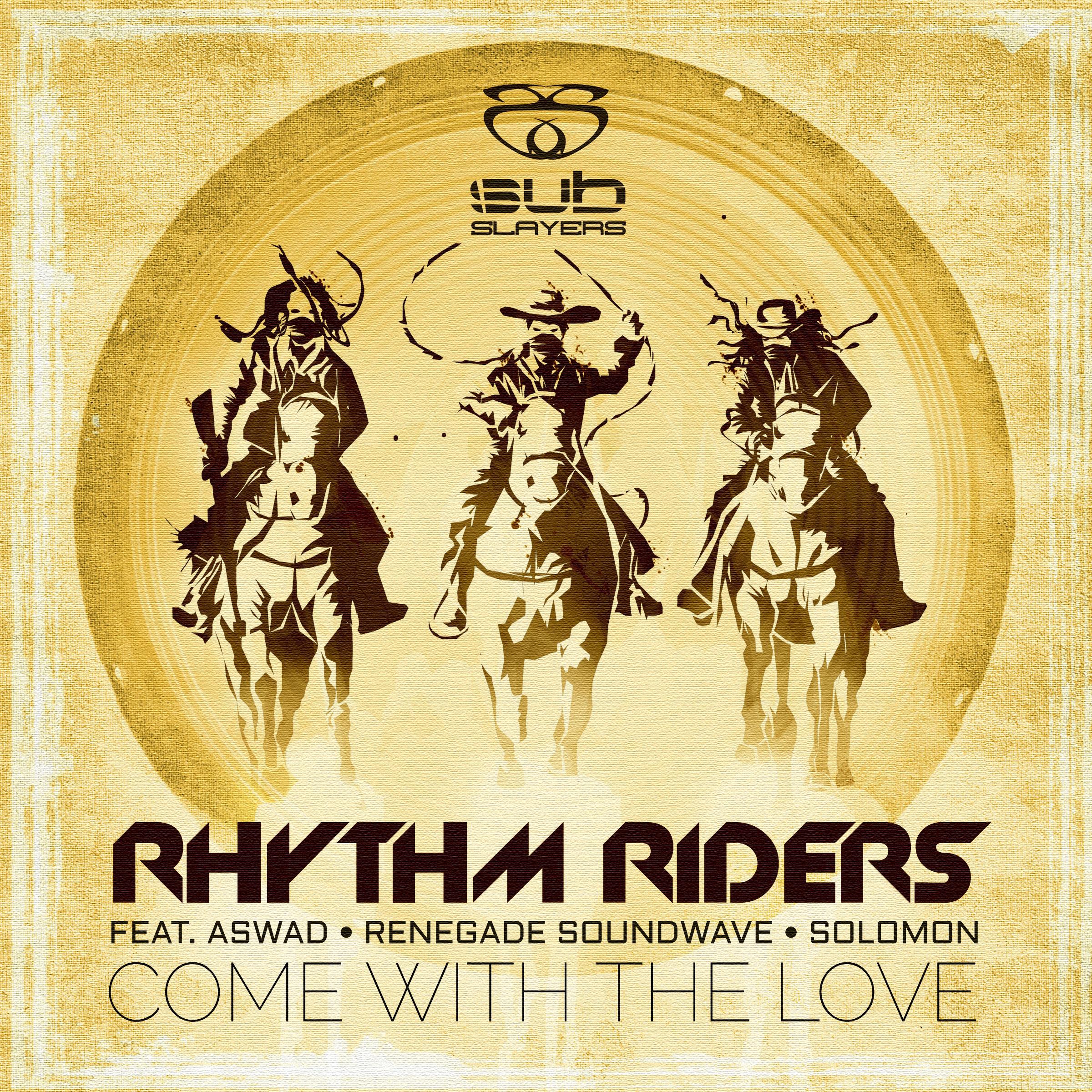 Rhythm Riders | Rhiza Music Artists