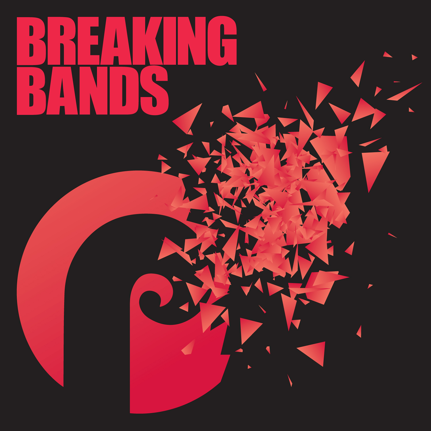 Breakable Bands: Rhiza's Breaking Bands Now On British Airways