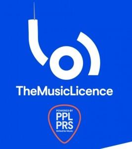 TheMusicLicence